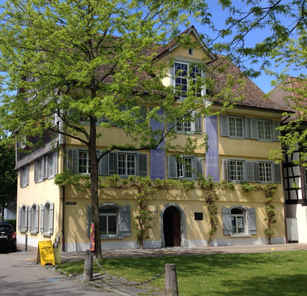 Bodmanhaus